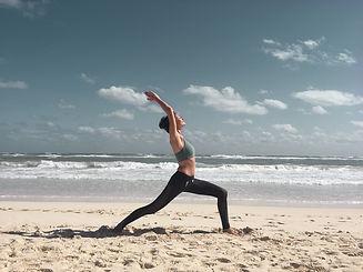 Marina-Hatha Flow-Yoga