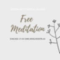 free-meditation-muenchen