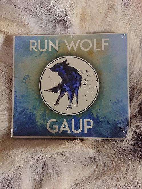 RUN WOLF  M. GAUP