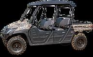 War Horse Hybrid Maxx Crew