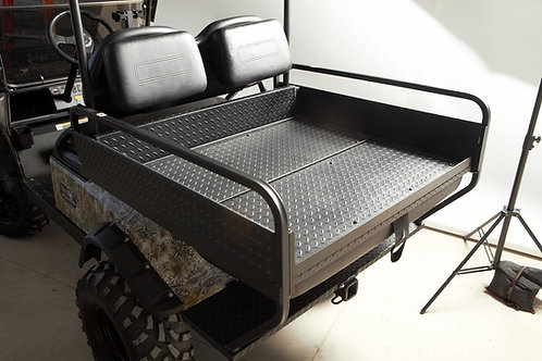 3-in-1 Rear Facing/Flat Bed/Cargo Bed Seat Kit Combo