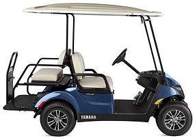 Yamaha Drive 2 PTV Golf Cart