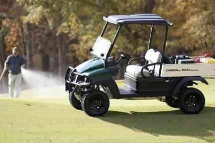 Club Car Carryall 1500 2WD