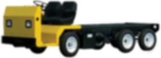 columbia mult-vehicle platform mvp transport utility cart vehicle 14 passenger
