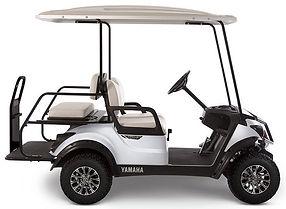 Yamaha Adventurer Sport Golf cart