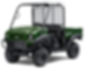 kawasaki mule 4000 4x2 utility vehicle utv