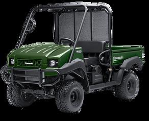 kawasaki mule 4000 4x2 utility vehicle utv