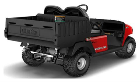 Red Rear View carryall 100