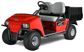 club car xrt 800 2018 2019 utility commercial golf cart car