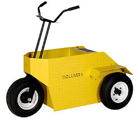 columbia charit key personal transport commericial vehicle
