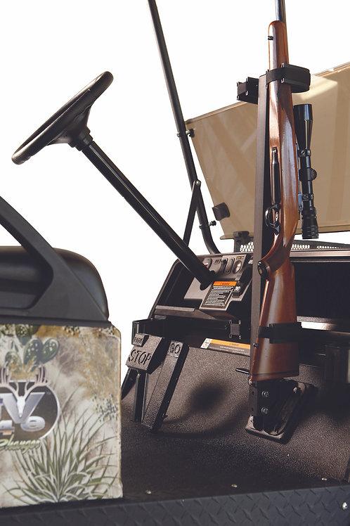 2-Gun Floor Mount Rack