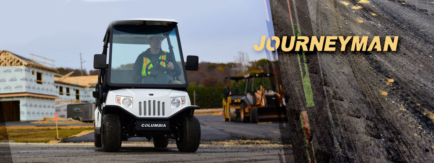 Columbia Journeyman