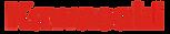 Red Kawasaki Logo