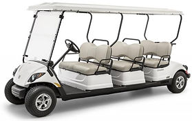2017 2018 2016 2019 yamah concierge 6 passenge golf cart cart utilty commercial property