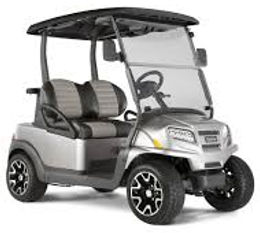 club car 2018 2019 onward 2 passener golf cart cart