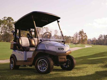 Do you say Golf Car or Golf Cart?