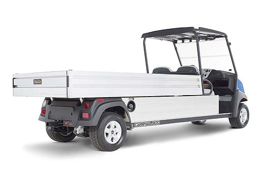 CA900 Long bed utility vehicle