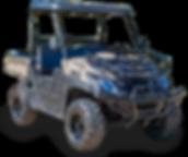huntve game changer 4x4 utv utility vehicle mule kawasaki
