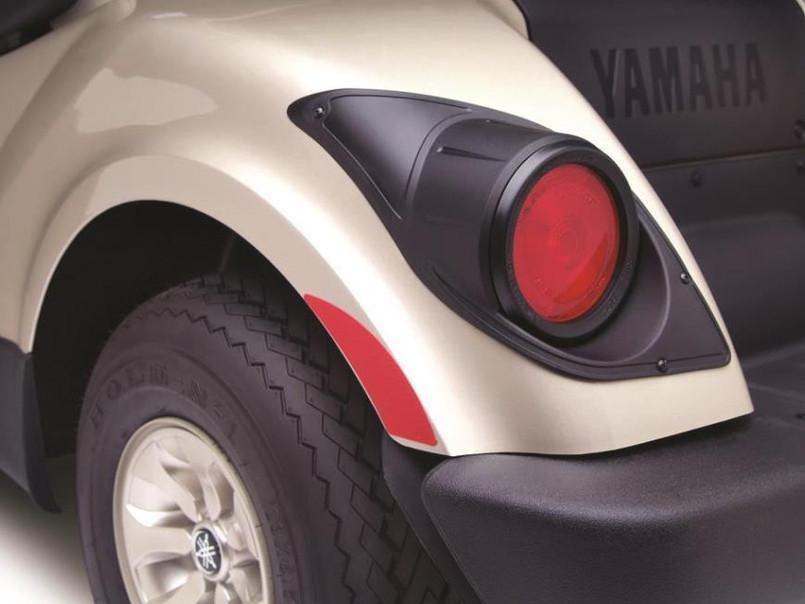 Yamaha Concierge 4