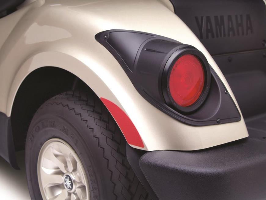 Yamaha Concierge 6