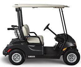 Yamaha Drive 2 Golf Car