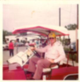 Metro Golf Cars Founder Wayne King