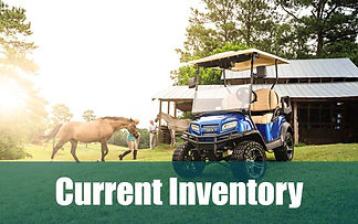 Golf Car UTV Inventory