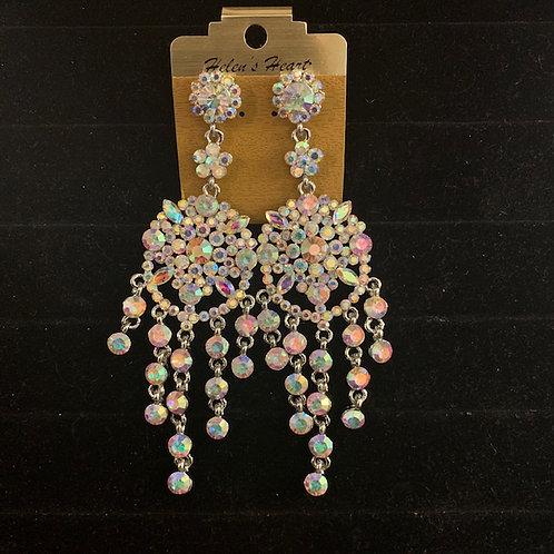Helen's Heart Dreamcatcher Earrings
