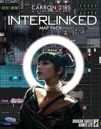 Interlinked | Map Pack [Digital]