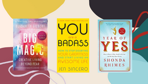 The Best Self Help Books to Kick Off 2021