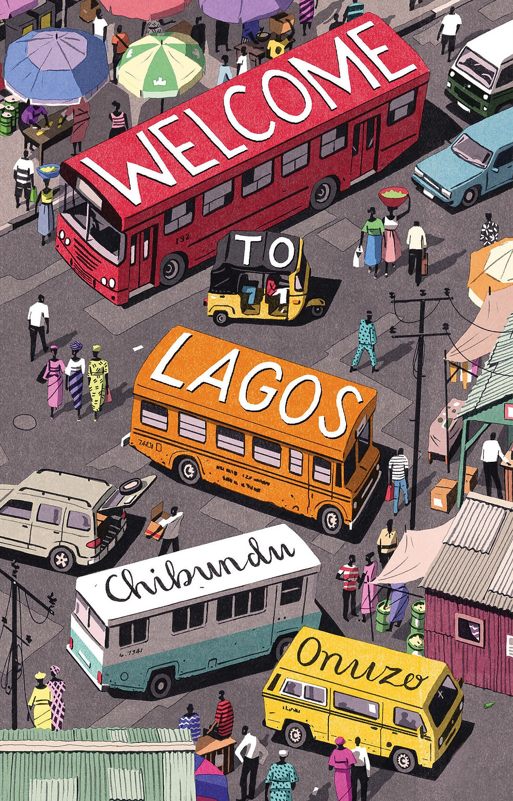 Image result for welcome to lagos