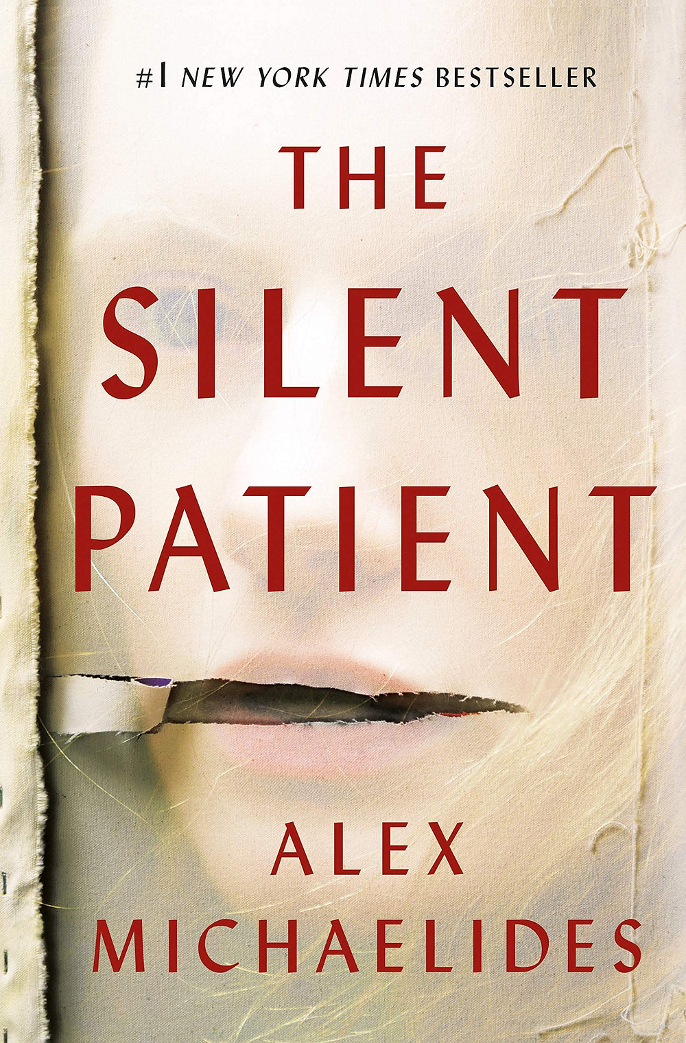 Image result for the silent patient