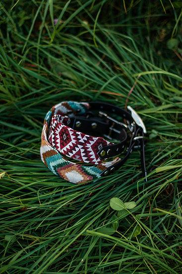 Collar Summer Collection  con Biothane