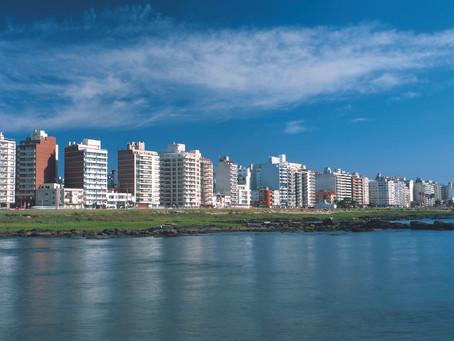 Uruguai recebe mais de 3 milhões de turistas e quase 2 bilhões de dólares em 2019