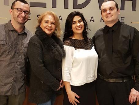 Com soft opening The Broadway Restaurante inaugura em Itapema