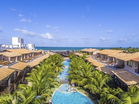 Imperdível: Resort Praia Bonita lança pacote especial para o feriado