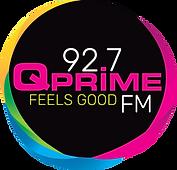 92.7 QPrime Logo.png