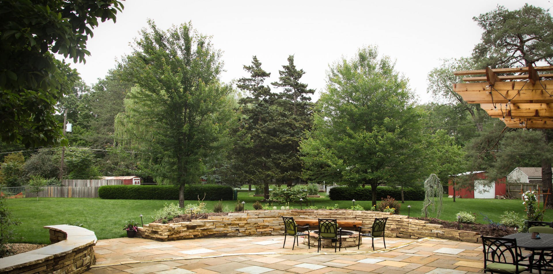Patio Master Landscape, Inc.