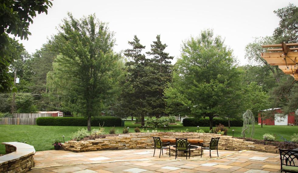 Patio Master Landscape, Inc.