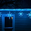 Thumbnail: ICY BLUE Snowflake Linkables Kit of 6