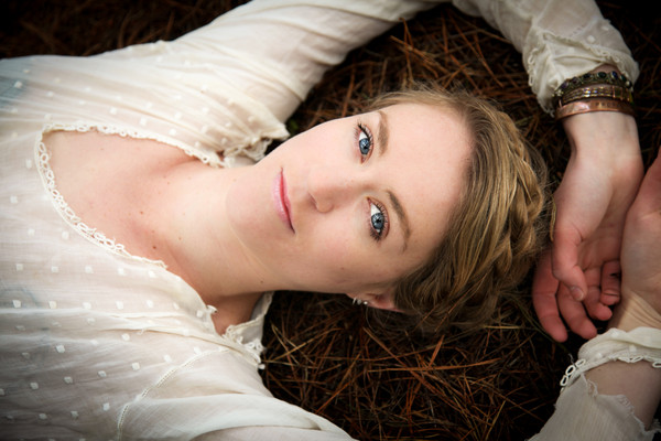 Anna Parsons, Actress
