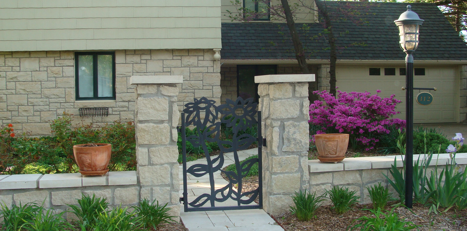 Unique Gate, Master Landscape, Inc.