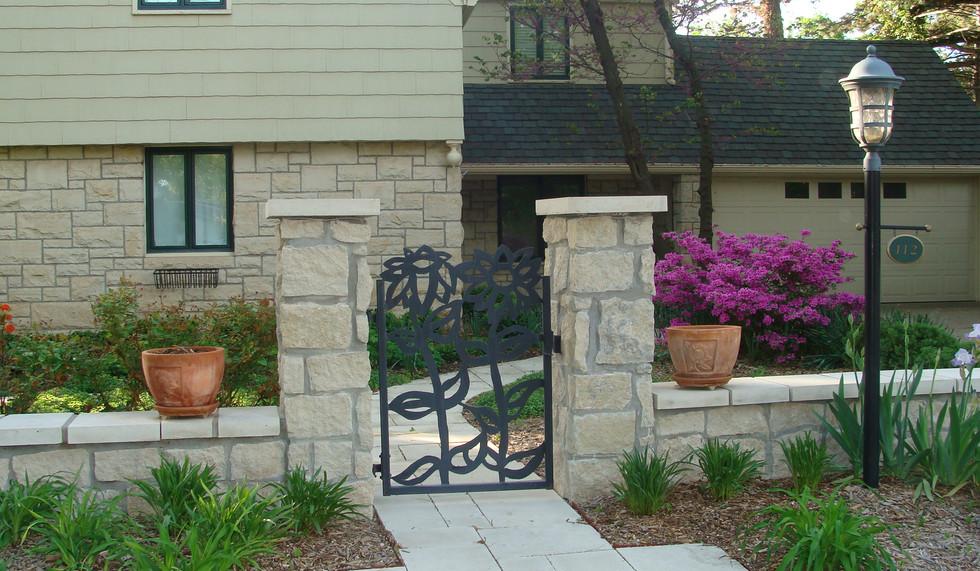 Unique Gate, Master Landscape, Inc.