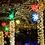 Thumbnail: RED / GREEN Starburst Kit of 3