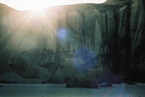 Secret Spot #2, NZ