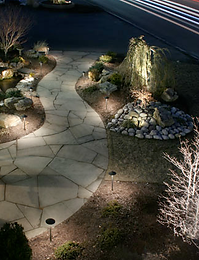 Lighting Specialists, Holiday Lighting, CAST Lighting, Brite Ideas, Master Landscape Inc. Manhattan Kansas, Landscape Design, Christmas Lights