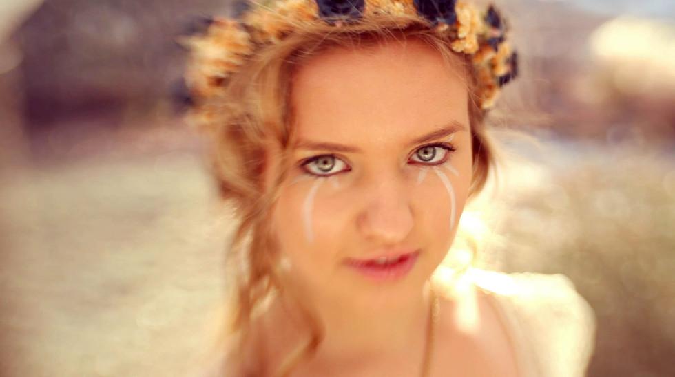 Annie, Lucid Dreamer