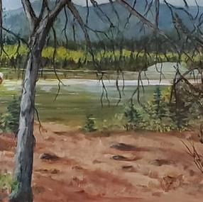 The Deer and the Bear, Janice Cornett-Ch