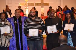 New Disciples 2014