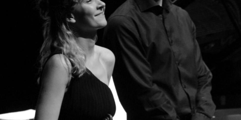 Recital violin & piano CANCELLED due to COVID-19